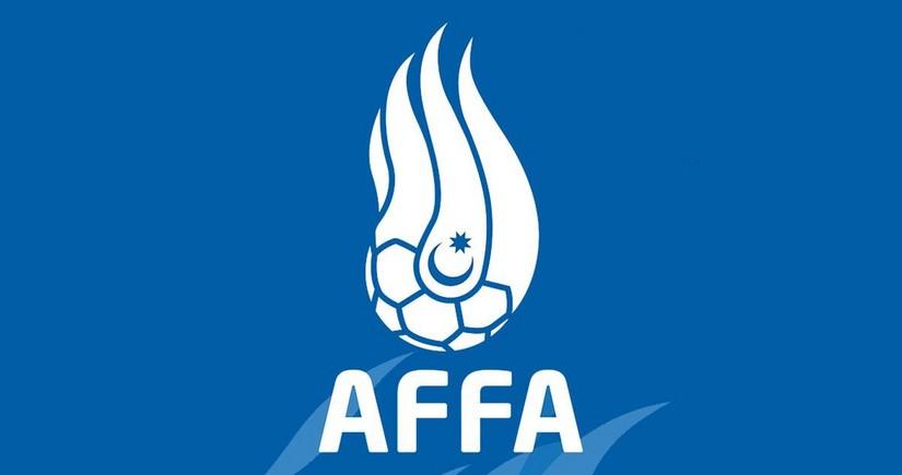 AFFA dörd klubu cərimələdi