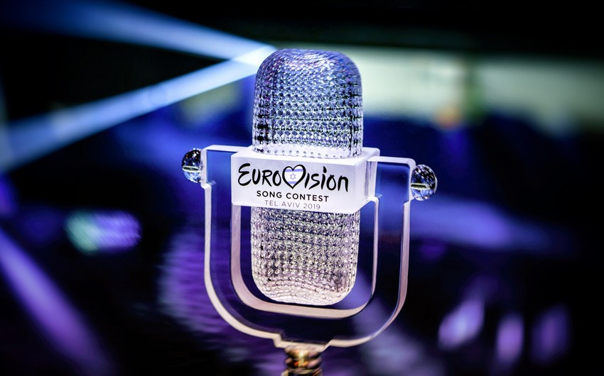 Названы четыре возможных сценария проведения Евровидения