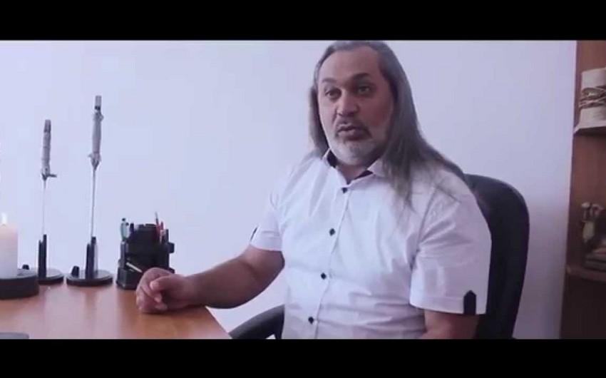 Bakıda özünü Həzrət Sabir kimi təqdim edən falçı tutulub