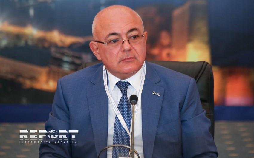 DGK sədri Goranboyda vətəndaşları qəbul edəcək
