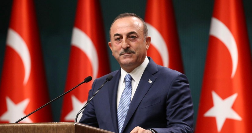 Mevlüt Çavuşoğlu postpones visit to Azerbaijan