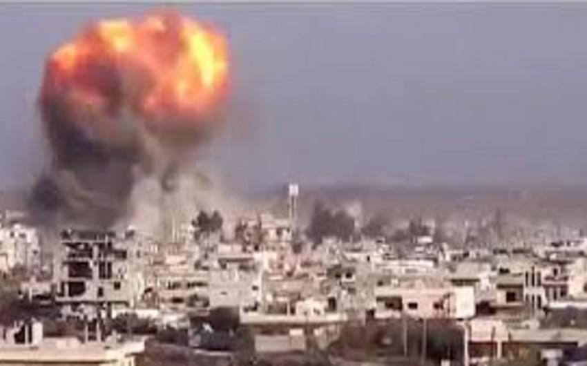 Сирия: Группировки ИГ и Фронт Нусра ведут бои за Алеппо