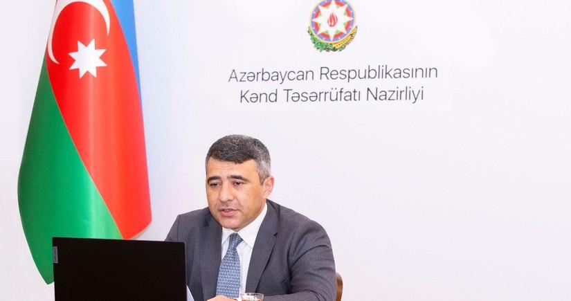 FAO: Azerbaijan's agrarian sector becomes modern digital agriculture