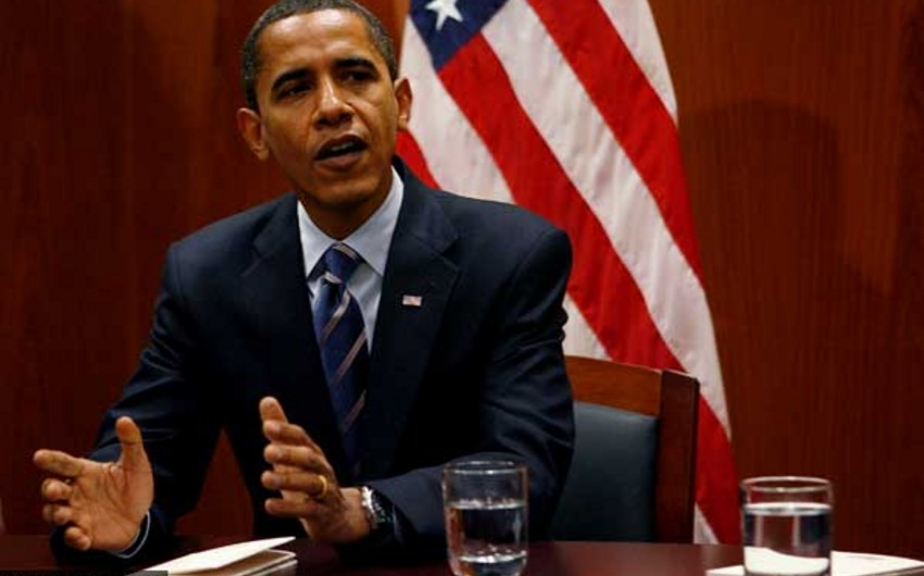 ABŞ prezidenti ənənəvi mətbuat konfransını cümə günü keçirəcək