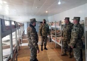 Представители Минобороны и Военной прокуратуры посетили воинские части