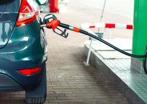 Yanvarda Azərbaycanda benzin və dizelin istehsalı azalıb