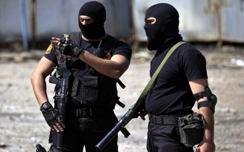 Səudiyyə Ərəbistanının təhlükəsizlik qüvvələri Məkkədə terror aktının qarşısını alıb