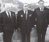 Heydər Əliyev - Azərbaycan xalqının ümummilli lideri