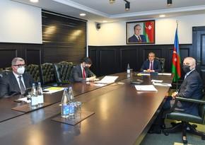 Назван объем инвестиций Coca Cola в Азербайджане