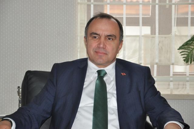 Завершилась дипломатическая миссия посла Албании в Азербайджане