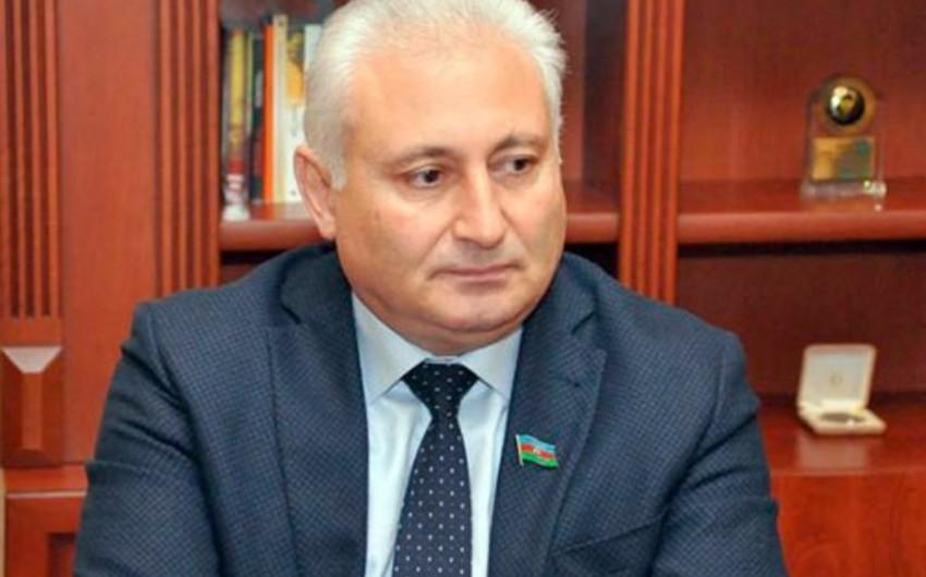 Milli Məclisin deputatı GRECO-nun 82-ci plenar iclasında iştirak edəcək