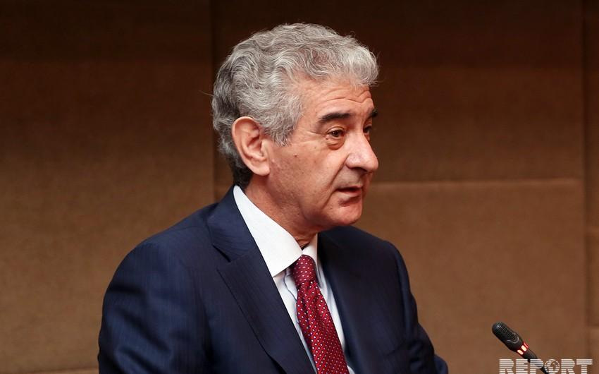 Вице-премьер: Правительство Азербайджана достойно исполняет взятые обязательства