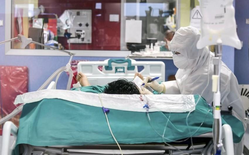 TƏBİB: Koronavirusa yoluxan 333 xəstə reanimasiyadadır