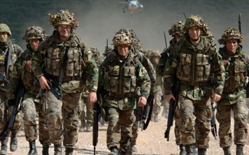 NATO Polşadakı hərbçilərinin sayını iki dəfə artırıb