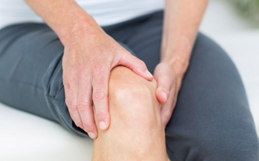 Ortoped travmatoloq: Bədən çəkisi 2 faiz azalarsa oynaq ağrıları 20 faiz azalır