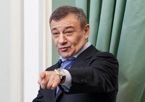 """Məşhur biznesmen özünü """"Putinin sarayı""""nın sahibi olduğunu bəyan edib"""