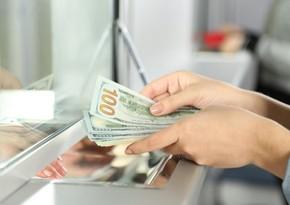 Azərbaycandan Gürcüstana pul köçürmələri artıb