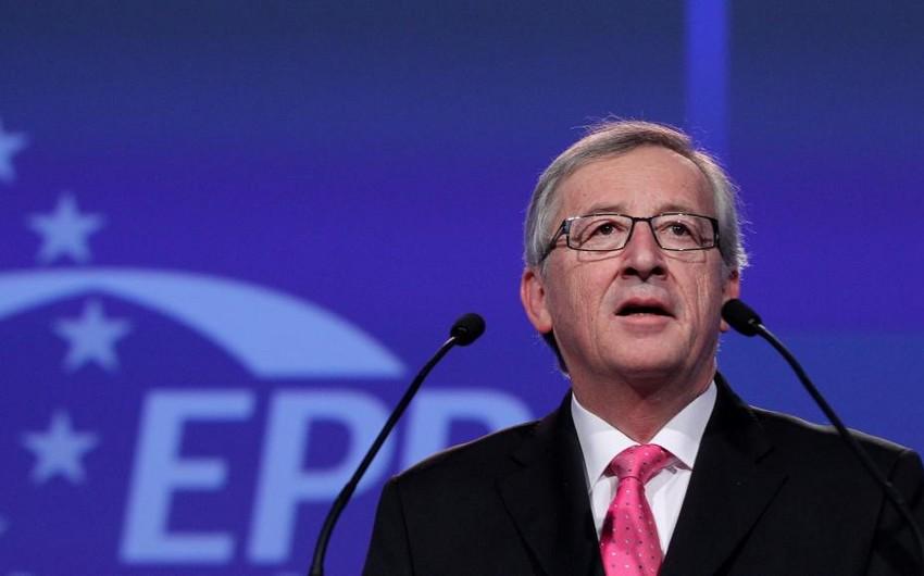 Avropa Komissiyasının prezidenti: Şərq Tərəfdaşlığı üzrə əsl dialoqa başlamaq lazımdır