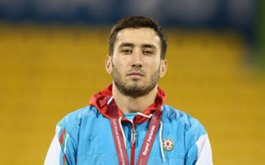 Azərbaycan idmançıları Rio-de-Janeyro Yay Paralimpiya Oyunlarında 5-ci medalı qazanıb
