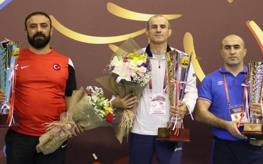 Azərbaycan güləşçiləri Avropa çempionatında 5 qızıl, 4 gümüş, 6 bürünc medal qazanıb