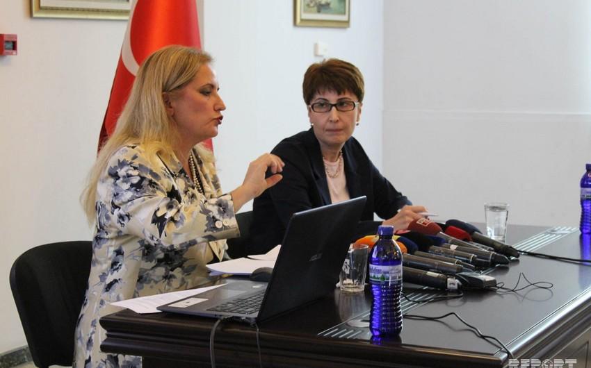Ambassador: Turkey ensures its security through Operation Peace Spring