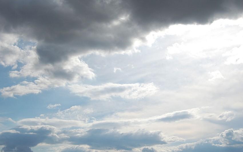 Mart ayına olan hava proqnozu açıqlanıb