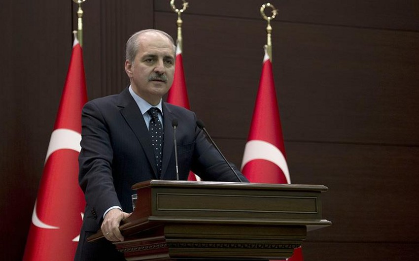 Turkish Deputy PM: We hope, to eliminate crisis Russia will keep open diplomatic and military channels