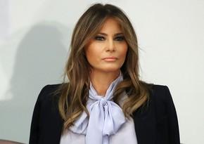 Меланья Трамп проголосует в день выборов президента США