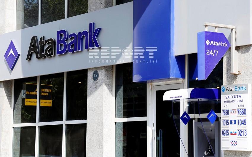 AtaBank yeni pulköçürmə sisteminə qoşulub
