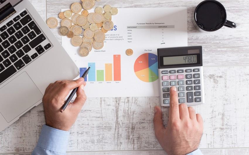 Azərbaycan iqtisadiyyatı 4,3% kiçilib