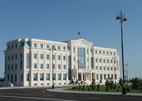 Ağdaş Rayon İcra Hakimiyyəti 2,3 milyon manatlıq tenderə yekun vurub