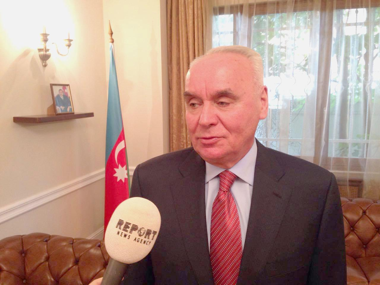 Замглавы МИД Азербайджана: Переговоры с ЕС нелегкие