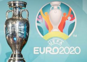 УЕФА не изменил решения по поводу проведения ¼ финала ЕВРО в Баку