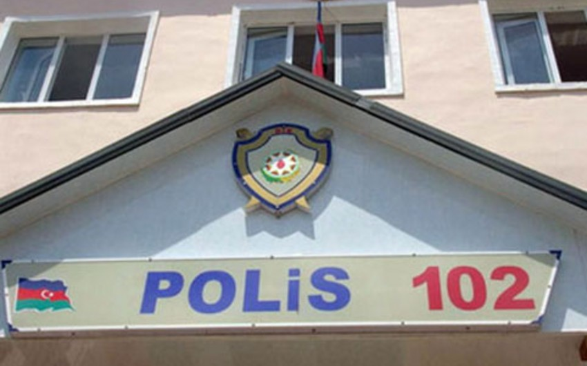 Quba Rayon Polis Şöbəsi: Hacıhüseynli kəndi polis nəzarətinə götürülüb