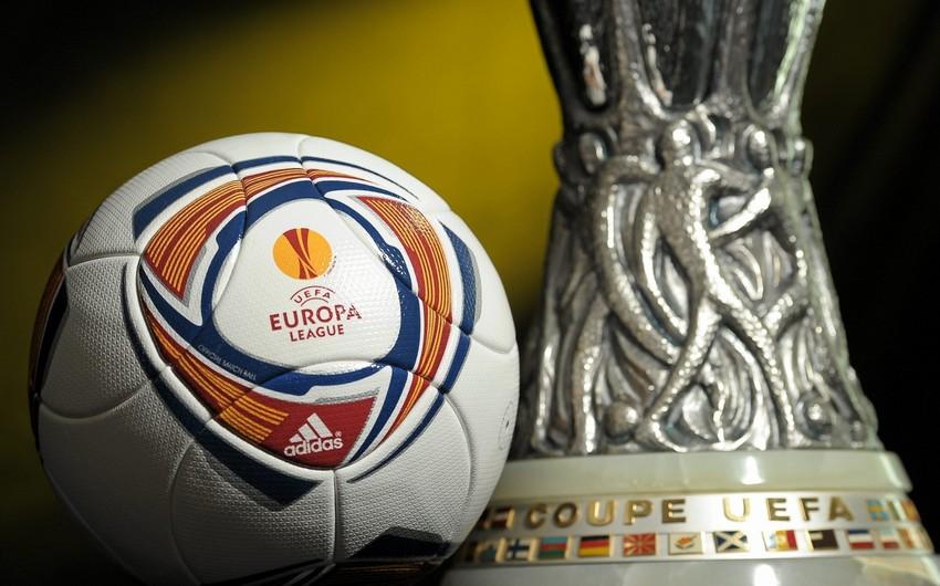 Этой ночью определятся финалисты Лиги Европы