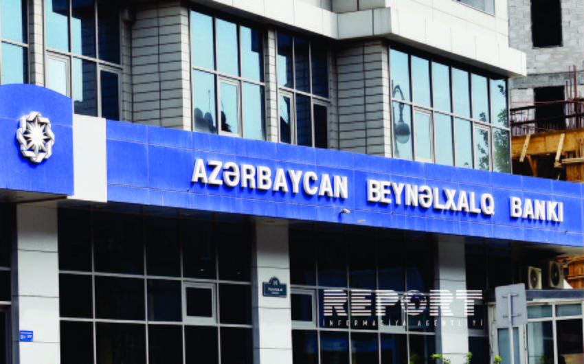 Azərbaycan Beynəlxalq Bankı bu ilin I rübünü mənfəətlə başa vurub