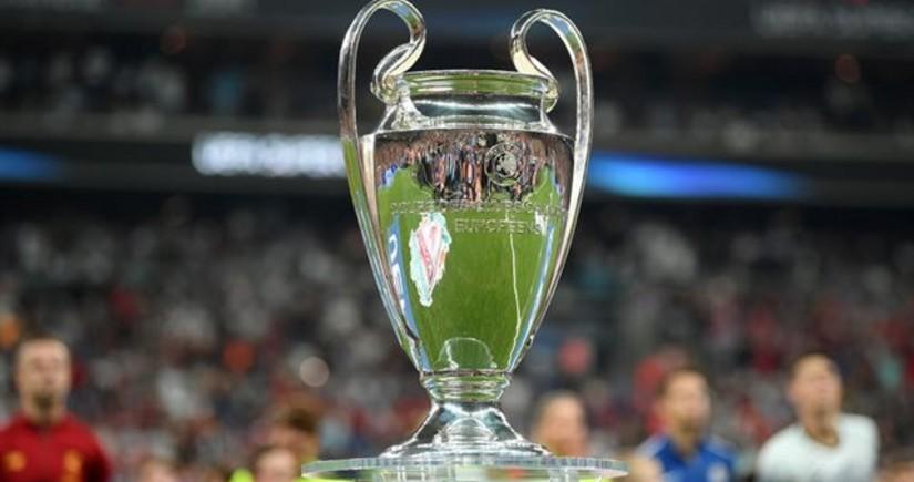 Лига Чемпионов возвращается после долгого перерыва