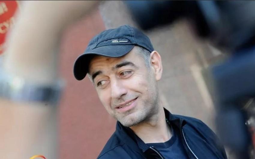 Тело Этимада Исмаилова сегодня привезут в Баку