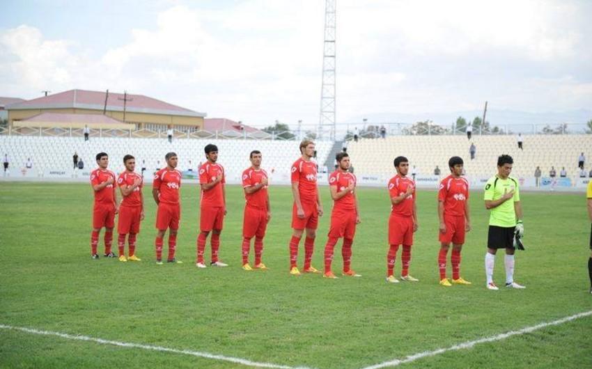 Peşəkar Futbol Liqası Araz Naxçıvanın fəaliyyətini dayandırmasına münasibət bildirib