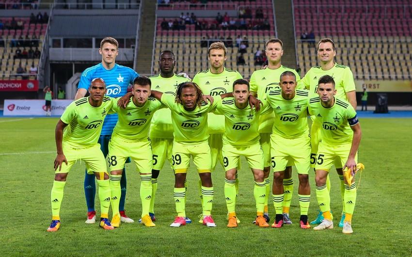 Şerif Qarabağla oyunlar üçün 25 futbolçu sifariş edib