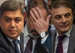 Карабахский вопрос - старая карта снова в деле или игры за престол - КОММЕНТАРИЙ