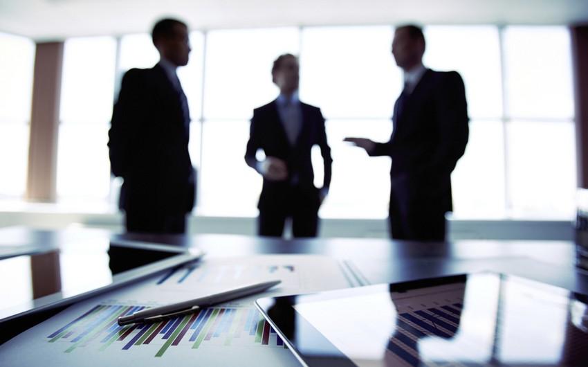 В Азербайджане возросло число вновь созданных коммерческих структур