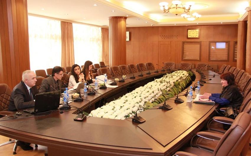 Dövlət Dəstəyi Şurasının Apelyasiya Komissiyası QHT-lərin müraciətlərini cavablandırıb