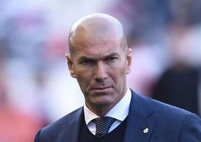 Судьбу Зидана в Реале определят два матча