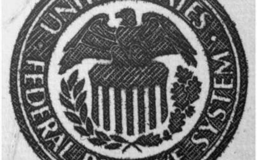 ABŞ-ın Federal Ehtiyatlar Sistemi uçot dərəcəsini dəyişməyib