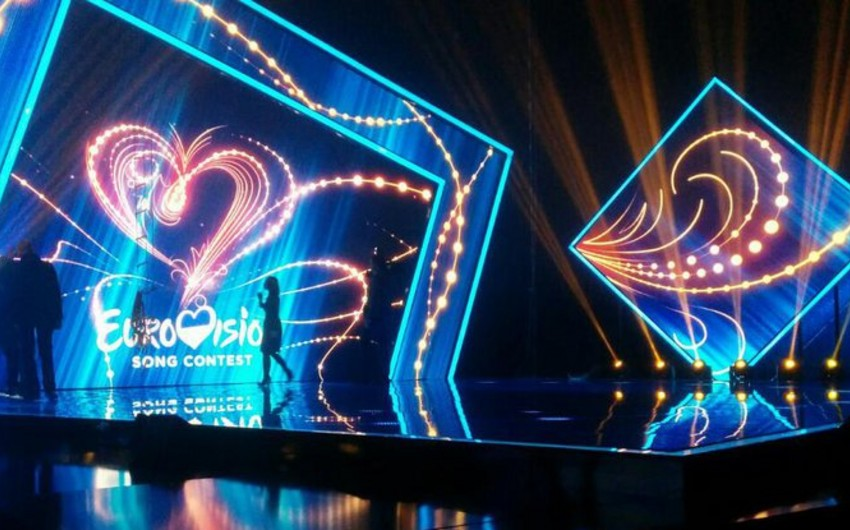 Azərbaycan Eurovision-2017 mahnı müsabiqəsinin finalında 12 nömrə altında çıxış edəcək
