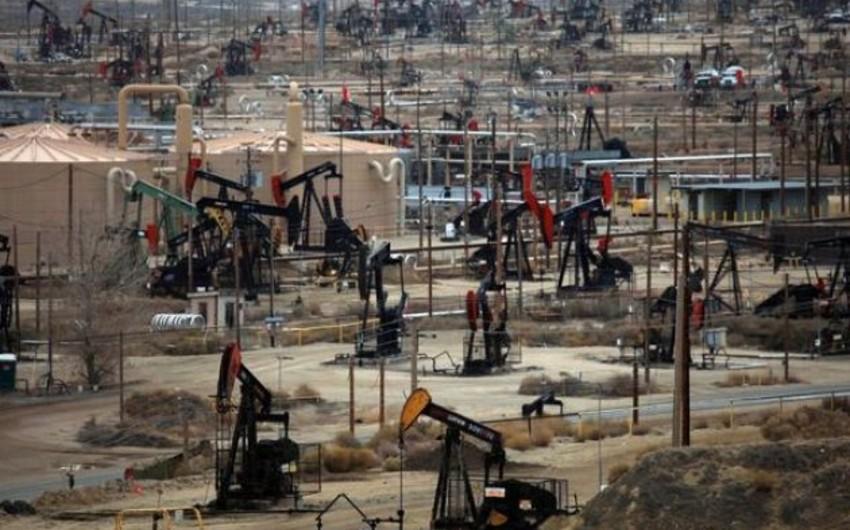 Şist neftin barelinin maya dəyəri 35 dollara düşüb