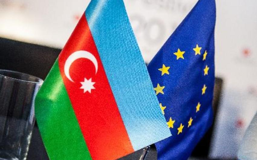 ЕС опубликовал доклад по прогрессу Азербайджана в рамках политики соседства