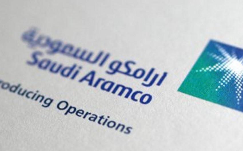 Saudi Aramco neft hasilatına 300 mlrd. dollar investisiya qoyacaq