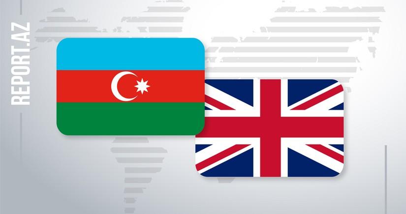Члены парламента Великобритании поздравили азербайджанский народ